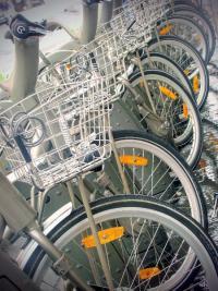 Premier mars 2019: le budget mobilité comme alternative à la voiture de société